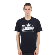 Ubiquity - Crown T-Shirt