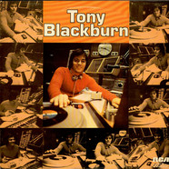 Tony Blackburn - Tony Backburn