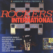 Augustus Pablo - Presents Rockers International Volume 1