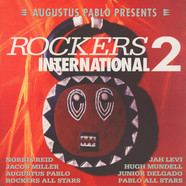 Augustus Pablo - Presents Rockers International Volume 2