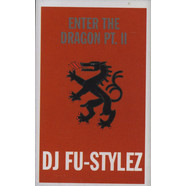 DJ Fu-Stylez - Enter The Dragon Part 2