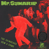 Mr. Symarip - The Sinheads Dem A Come