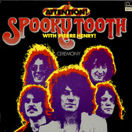 Spooky Tooth With Pierre Henry - Ceremony