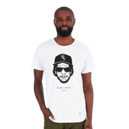 Akomplice x David Flores x Ricky Powell - Eazy Does It T-Shirt
