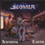 Scanner - Terminal Earth