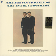 Everly Brothers - Fabulous Style Of
