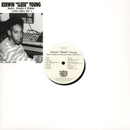 "Kerwin ""Sleek"" Young - Beats , Breaks & Rhymes 1992 - 1995 Volume 1"