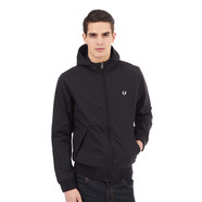Fred Perry - Summer Hooded Brentham Jacket