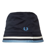 Fred Perry - Oxford Reversible Fishermans Hat
