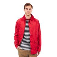 Barbour - Washed Bedale Jacket