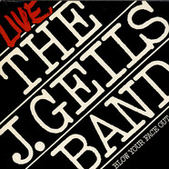 J. Geils Band, The - Live - Blow Your Face Out