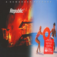 New Order - Republic 2015 Remastered Edition