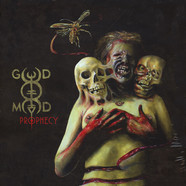 God Module - Prophecy Red Vinyl Edition