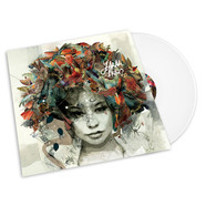 Yarah Bravo - Love Is The Movement EP White Vinyl Edition