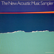 V.A. - The New Acoustic Music Sampler