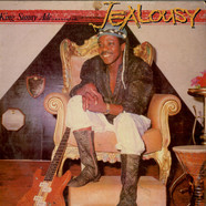 King Sunny Ade And The New African Beats - Jealousy