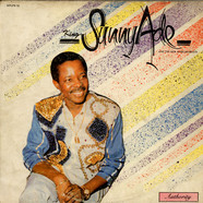 King Sunny Ade & His African Beats - Authority