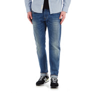 Edwin - ED-55 Relaxed Tapered Pants Compact Indigo Denim, 11.5oz