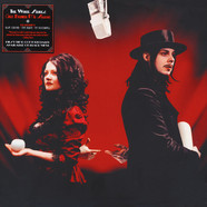 White Stripes, The - Get Behind Me Satan