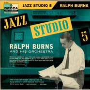 Ralph Burns And His Orchestra - Jazz Studio 5