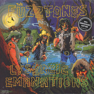 Fuzztones, The - Lysergic Emanations (UK Cover)