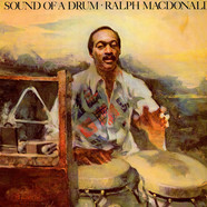 Ralph MacDonald - Sound Of A Drum