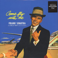 Frank Sinatra - Come Fly With Me 180g Vinyl Edition