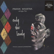 Frank Sinatra - Only The Lonely 180g Vinyl Edition