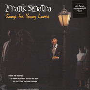 Frank Sinatra - Songs For Young Lovers 180g Vinyl Edition