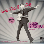 V.A. - Rock 'N' Roll Party Mit Ted Herold Und Anderen, Teil 5