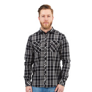 Iriedaily - Mc Valle Shirt