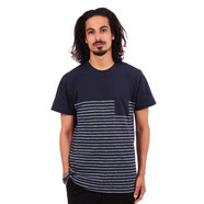Iriedaily - Maritime Pocket T-Shirt