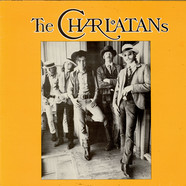 Charlatans, The - The Autumn Demos - August 1965