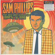 Sam Phillips - The Man Who Invented Rock'N'Roll