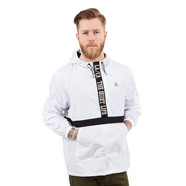 The Quiet Life - City Limits Pullover Jacket