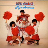 Red Gang - Fly To America