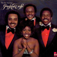 Gladys Knight And The Pips - The One And Only...