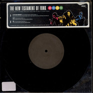 V.A. - The New Testament Of Funk (Album Sampler)