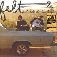 Felt (Murs & Slug) - 2: A Tribute To Lisa Bonet 10 Year Anniversary Colored Vinyl Edition