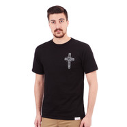 Diamond Supply Co. - Skate Life Cross T-Shirt