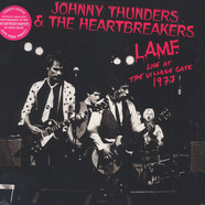 Johnny Thunders & The Heartbreakers - L.A.M.F. Live At The Village 1977