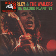 Bob Marley & The Wailers - Live At The Record Plant, CA, October 31St, '73