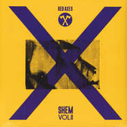 Red Axes - Shem Volume 2