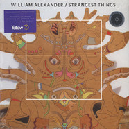 William Alexander - Strangest Things