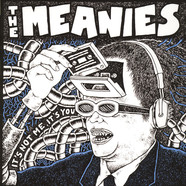 Meanies, The - It's Not Me, It's You Yellow Vinyl Edition