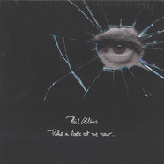 Phil Collins - Take A Look At Me Now Collector's Edition