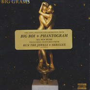 Big Grams (Big Boi of Outkast & Phantogram) - 7 Deadly Songs