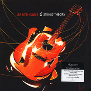 Lee Ritenour - Lee Rintenour's 6 String Theory