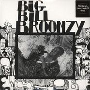 Big Bill Broonzy - Big Bill Broonzy 180g Vinyl Edition