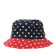 Stüssy - SS Dot Bucket Hat